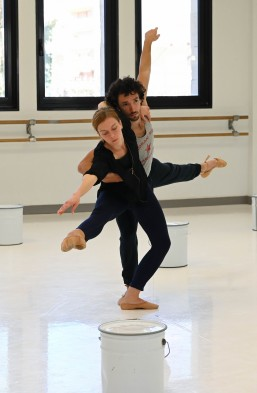 Malandain Ballet Biarritz: Mozart à 2 & Sinfonia