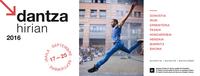 Alma Libre konpainia: Race to Grace