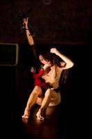 Antonella D´Ascenzi - RouxX2 Danza Teatro: Emergency exit