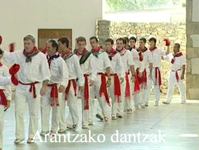 Soka-dantza