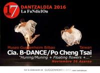 B.Dance konpainia