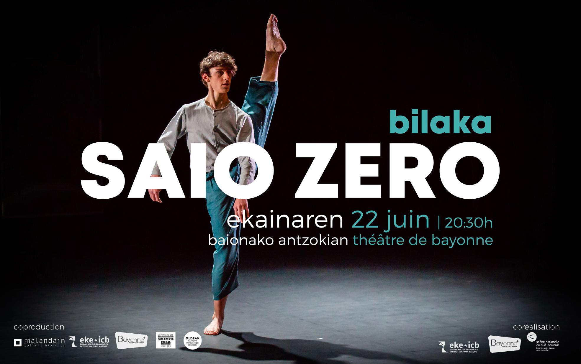 Bilaka: Saio Zero