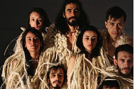 Bogotako dantza konpainia: Columbario
