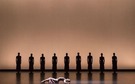 Bordeleko Operako Balleta: Quatre tendances