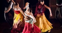 Compañía Ibérica de Danza: Carmen vs Carmen