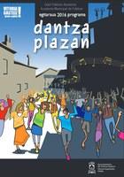 Dantza Plazan