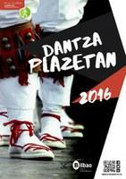 Dantza plazetan: Beti Jai Alai dantza taldea