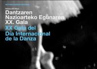 Dantzaren Nazioarteko Eguneko XX. Gala