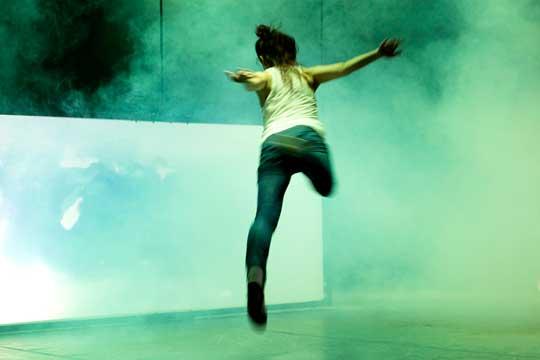 EnÁmbar Danza: NADAdora