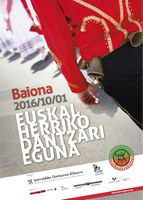 Euskal Herriko Dantzari Eguna