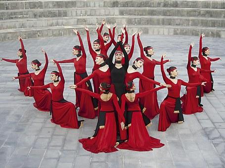 Folklore Bizian