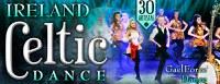 Ireland Celtic Dance: Gaelforce Dance