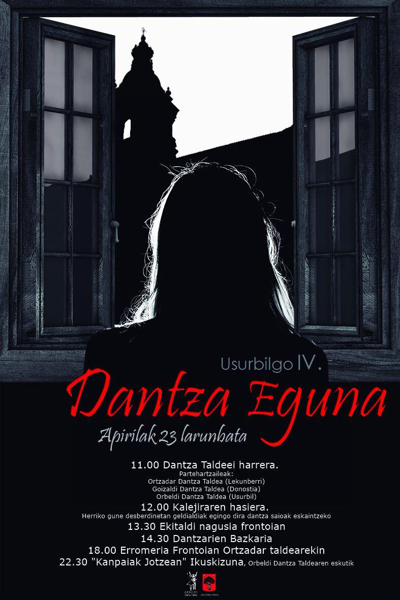 IV. Dantza eguna