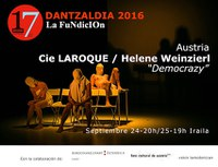 Laroque konpainia - Helene Weinzierl: Democrazy
