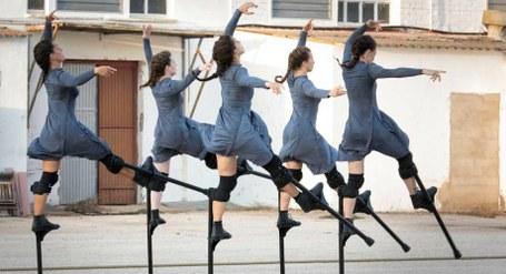 Maduixa Teatre: Mulïer