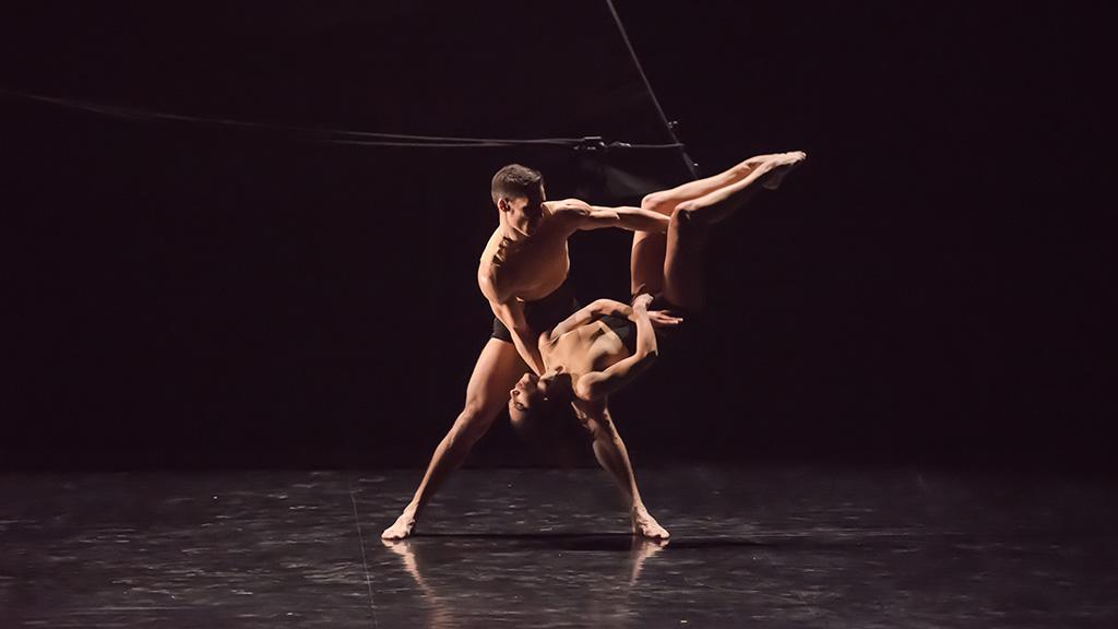 Malandain Ballet Biarritz: Sirènes