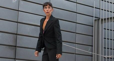 Maria Villate: Mutaciones