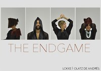 Olatz de Andres: The endgame