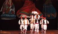 Portugaleteko 43. Nazioarteko Folklore Jaialdia