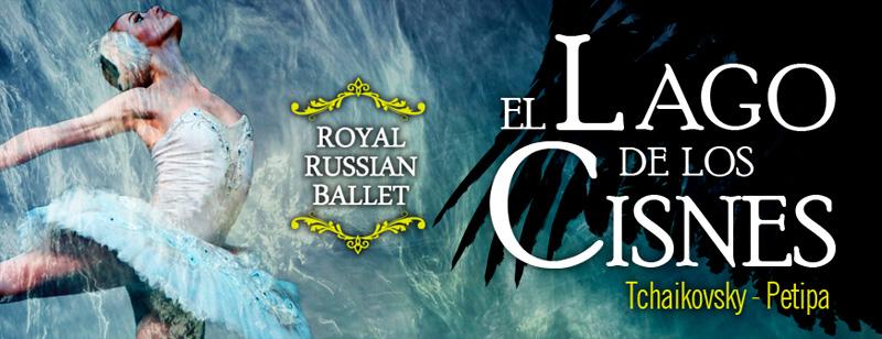 Royal Russian Balleta: Beltxargen Aintzira