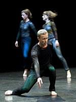 Thomas Hauert: Performancea eta hitzaldia