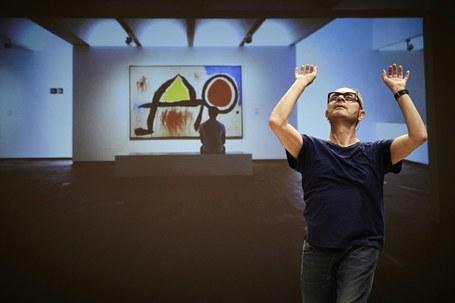Toni Jodar: Explica Dansa II