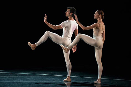 Victor Ullate Balleta: 30 urte dantzan