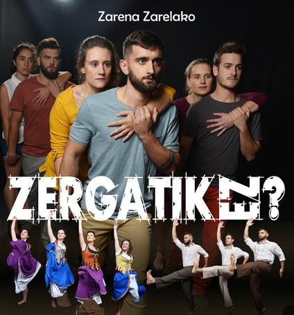 Zarena Zarelako: Zergatik ez?
