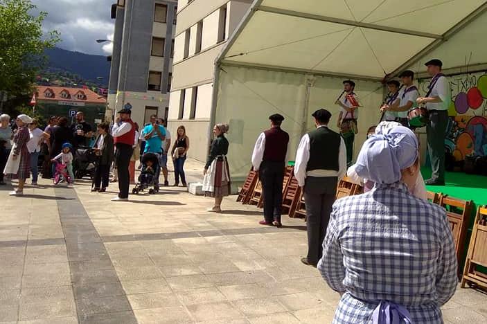 50 dantza ekitalditik gora izango dira Bilboko Dantza Plazetan 2020 programan
