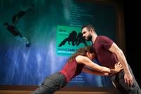 Dantzan Bilaka 2014: Koreografiak sortzeko prozesuak