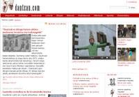 dantzan.com RSS jario bitartez