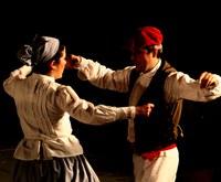 Dantzan Ikasi: dantza tradizionalaren formakuntzan eragiteko ekimena