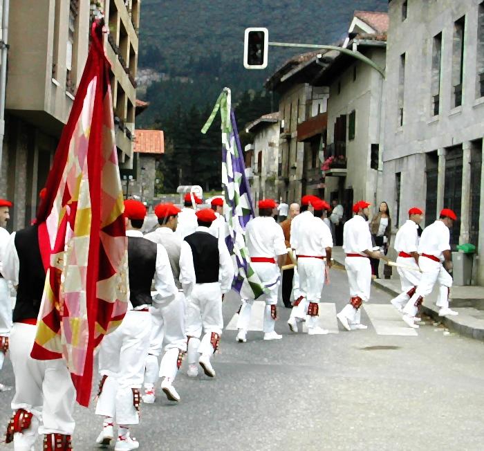 Dantzaroa, Durangaldeko dantzen agerraldia 2011