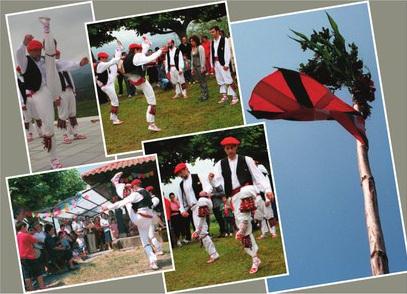 Durango Merindadeko Folklorearen XV. ikastaroa Bizkai Folklor Elkartearen eskutik