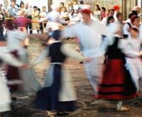 Folklore ikerketa beka eta bideo lehiaketa deialdiak egin ditu EDBk