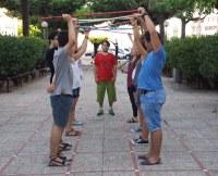 Europako ezpata-dantza zaharrenetakoa berreskuratuko dute Katalunian