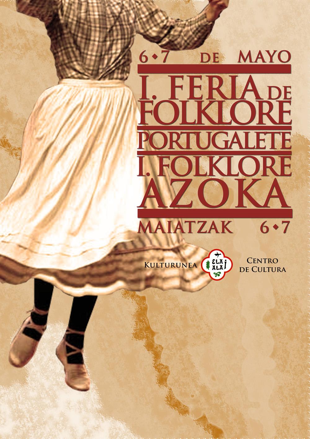 Folklore Azoka Portugaleten