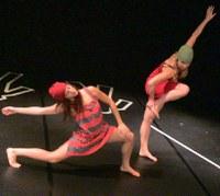 Gorputza, tokia eta koreografia