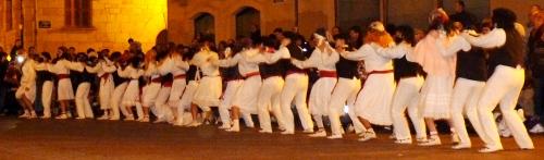 Errenteria: Azeri-dantza