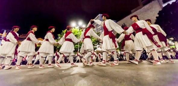 2016 06 24 Eibar San Juan Aunitz Urtez ezpata dantza soka dantza 7020 IZ