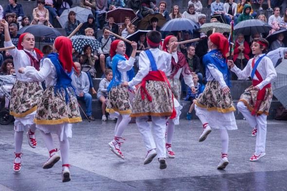2018 06 15 Eibar Dantzari eguna IZ IMG 7811 IZ