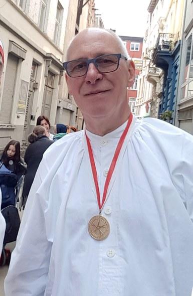 Antwerpen 2019 Marc Hanssens