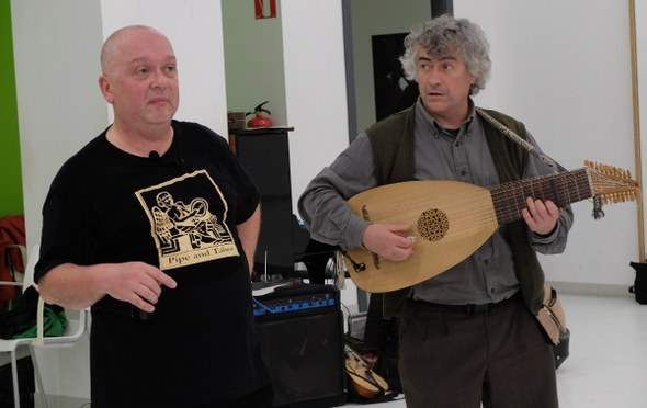 Carles Más y García, Francesc Tomás Aymerich
