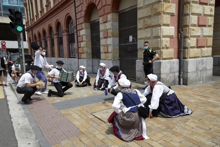 Eibarko Euskal Jaia 2020