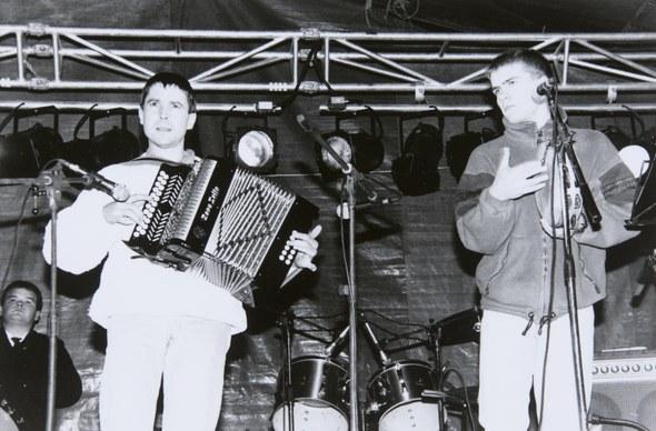 Jainaga eta Narbaiza - Plazara Dantzara 1993 Eibar 0005