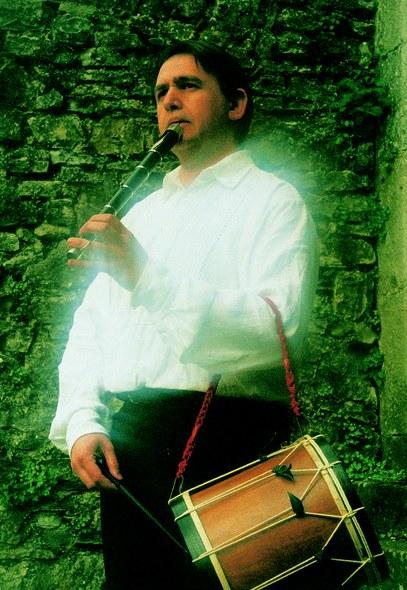 Jose Inazio Sarasua