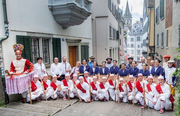 Kezka 2016 Zurich 8636 IZ