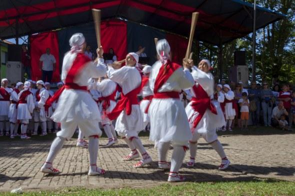 Kezka, Arrate 2015: Makil handiena