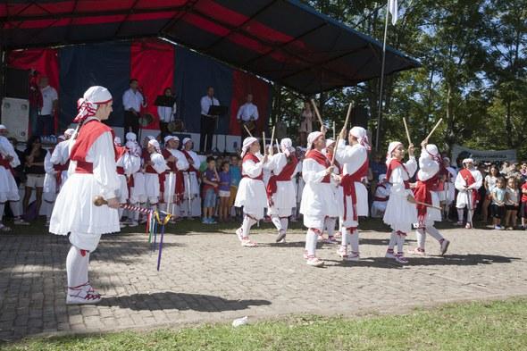 Kezka, Arrate 2015: Makil txikiena