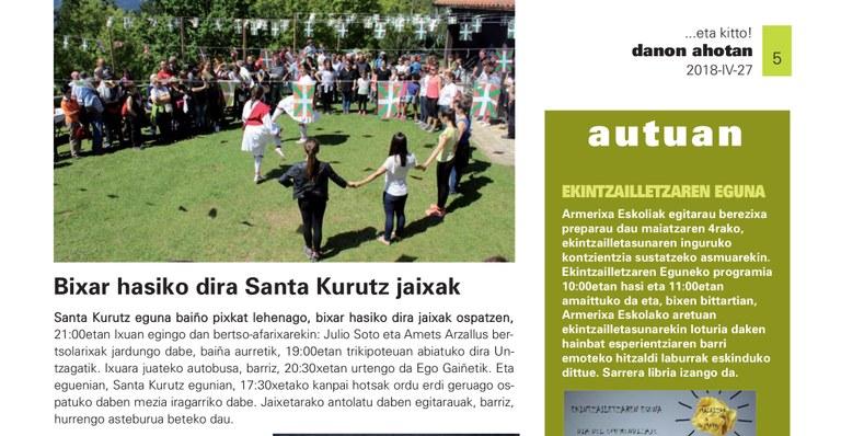 Kezka etakitto aldizkarian 2018-04-27 05 Santa kurutz